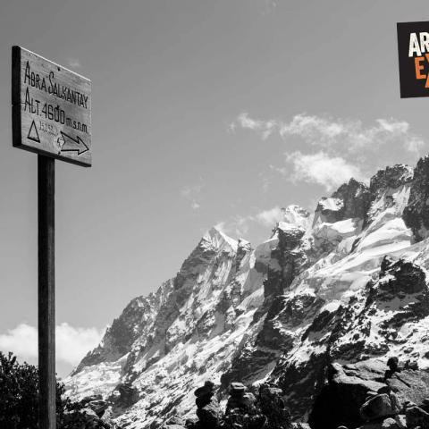 El gran trekking hasta la ciudad Inca, por una ruta diferente + excursiones arqueológicas