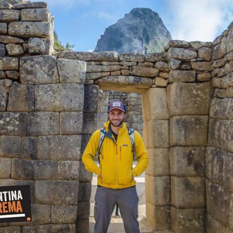 Trekking a Machu Picchu - El Camino del Inca por Salkantay - Perú