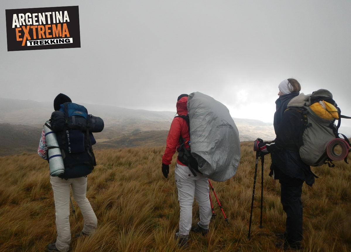 iniciacion al trekking de los cocos a capilla del monte cordoba 162