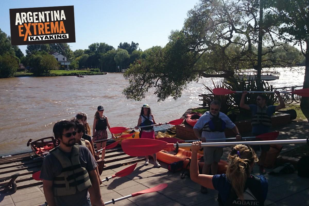 kayak travesia delta tigre aventura deportes extremos 02