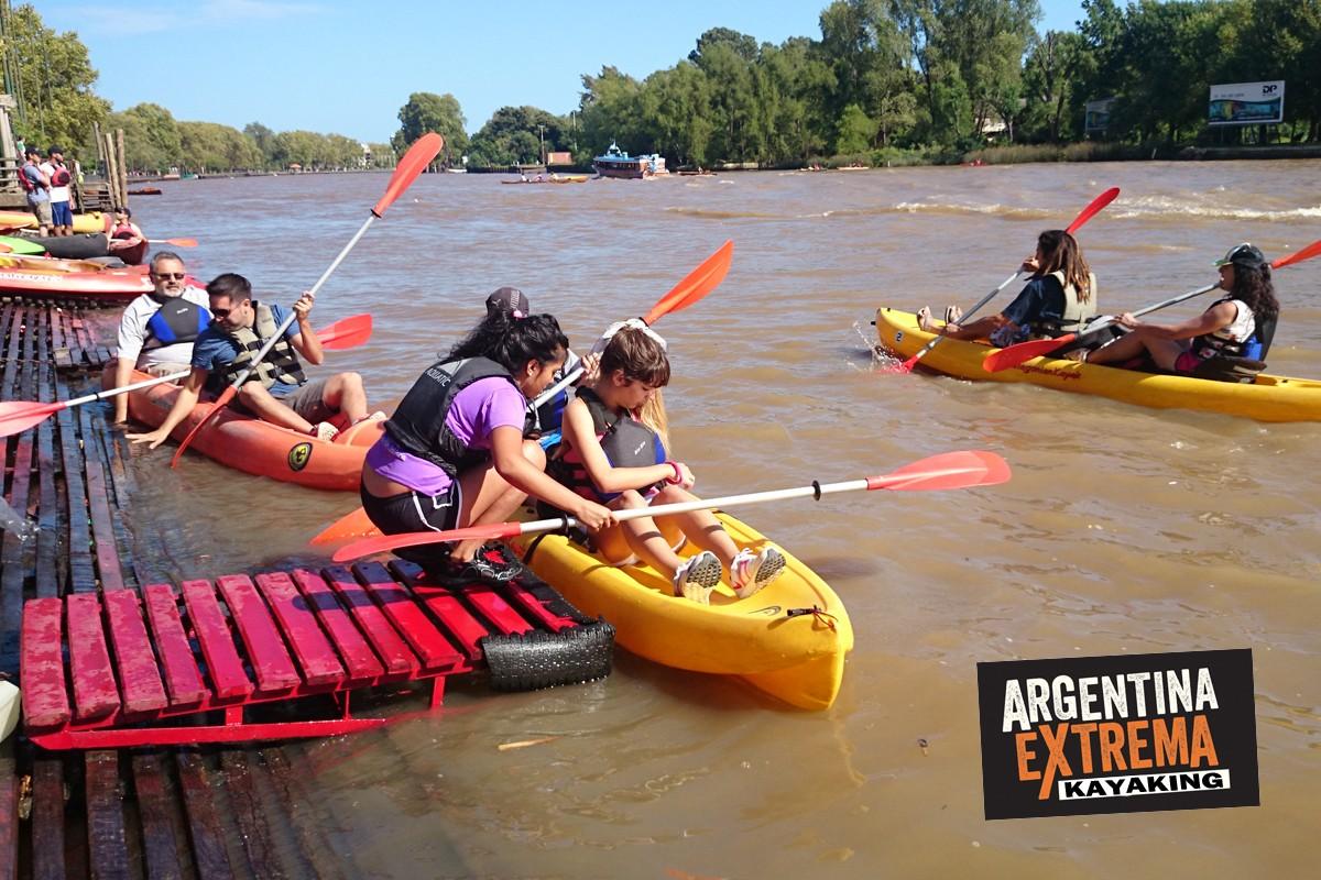 kayak travesia delta tigre aventura deportes extremos 03