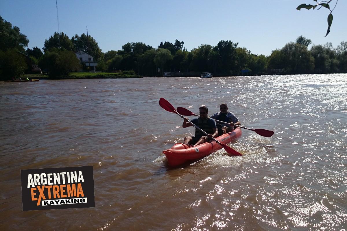 kayak travesia delta tigre aventura deportes extremos 05