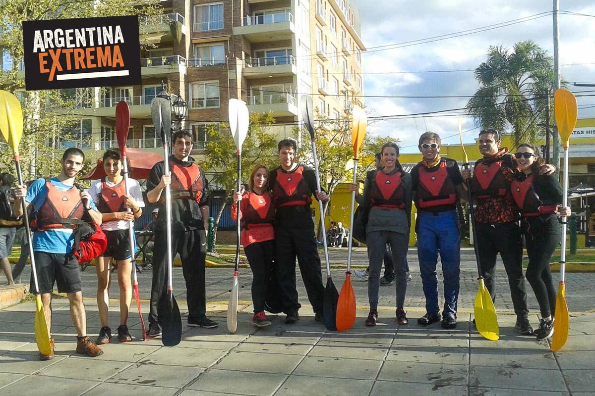 kayak travesia delta tigre aventura deportes extremos 07