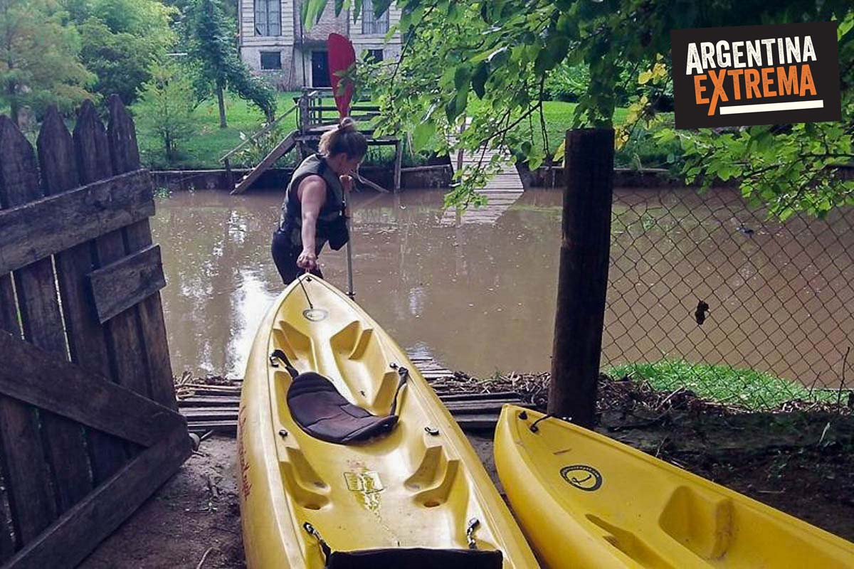 kayak travesia delta tigre aventura deportes extremos 08