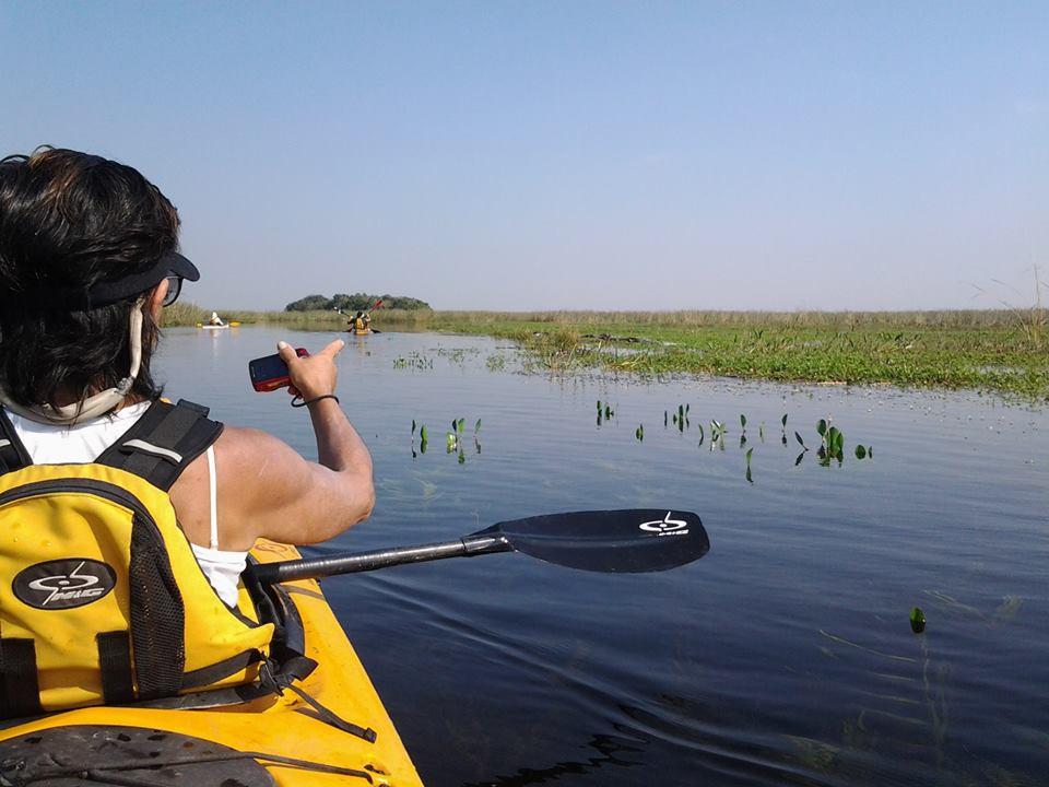 kayaking de travesia por los esteros del ibera592