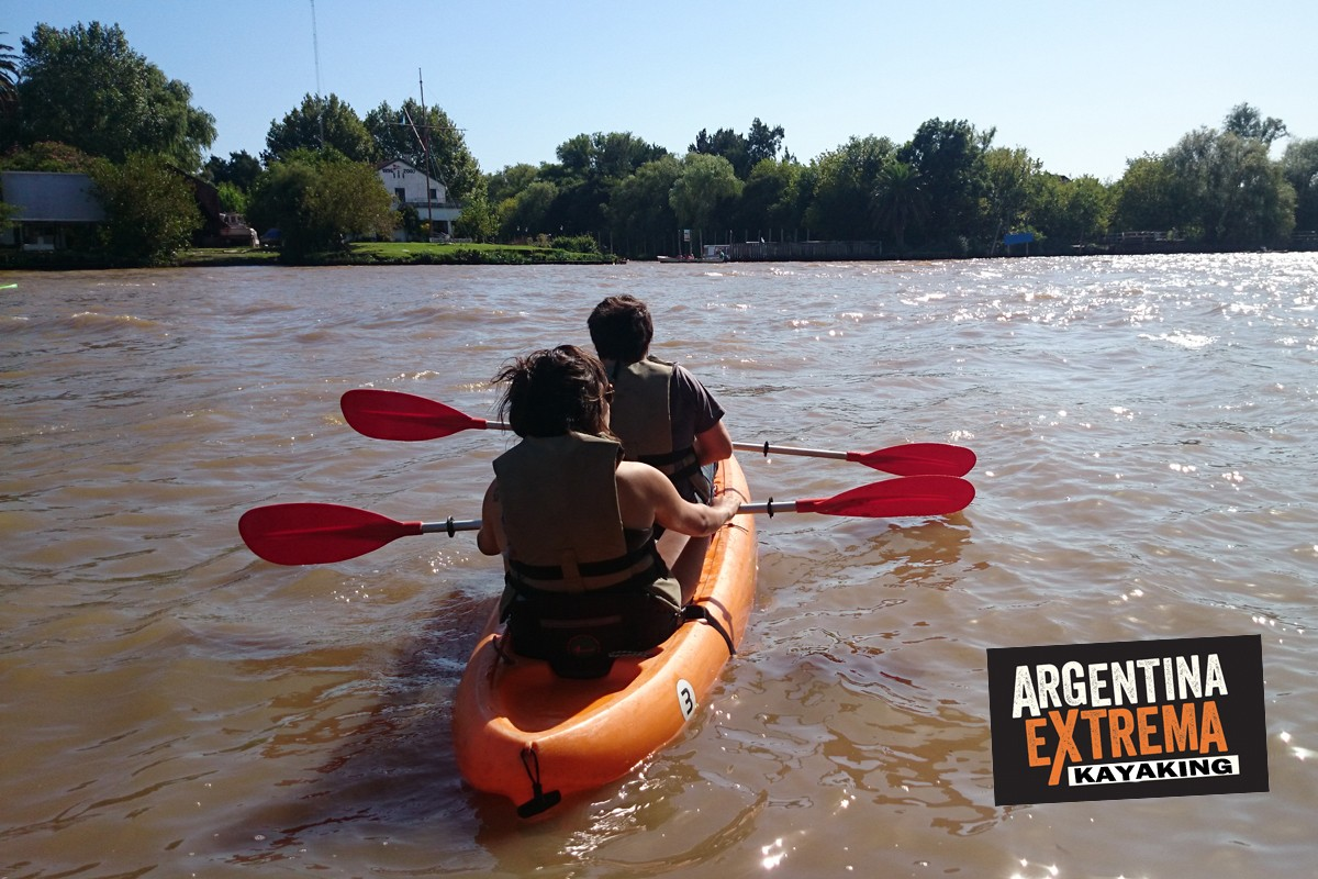 kayaking trekking delta tigre 06