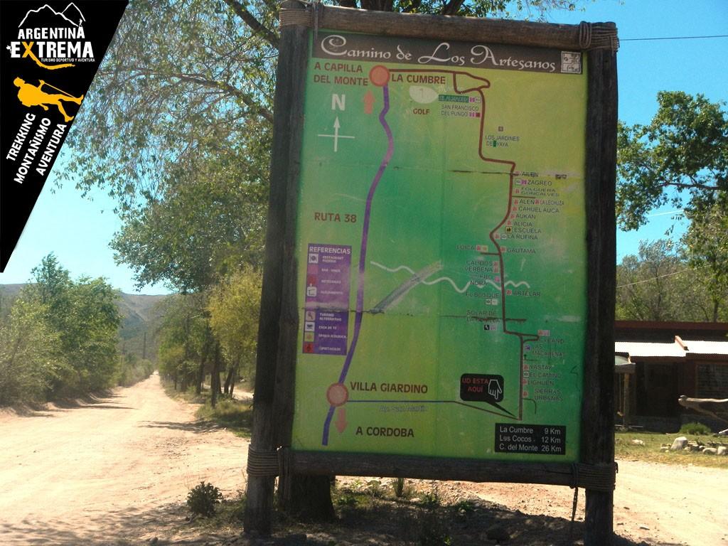 mountain bike en las sierras chicas cordoba119