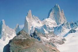 multiaventura en los glaciares calafate chalten patagonia