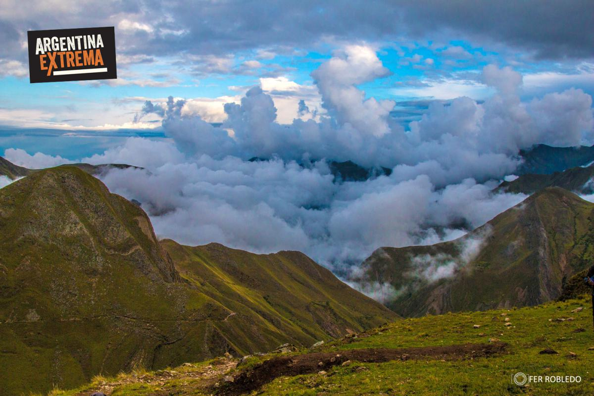 trekking calilegua tilcara 424