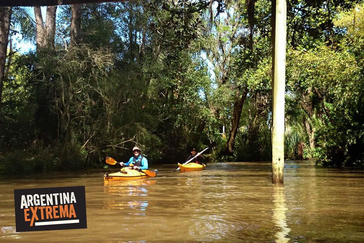 paseo delta tigre kayak argentina extrema 04