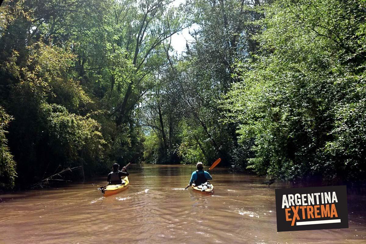 paseo delta tigre kayak aventura 01