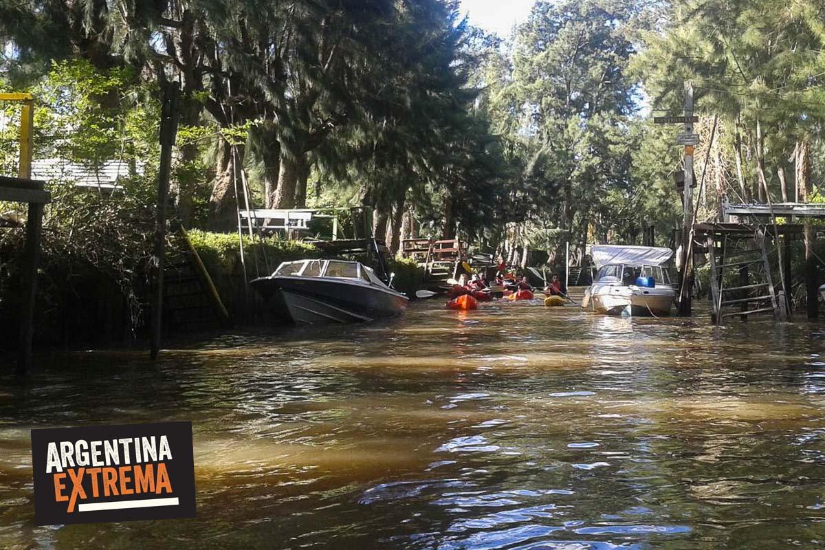 paseo delta tigre kayak aventura 05