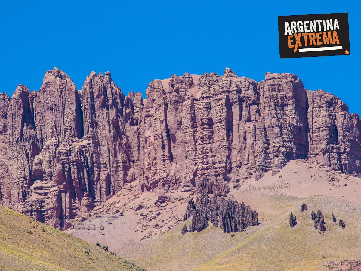 penitentes trekking ascenso mendoza argentina extrema 10