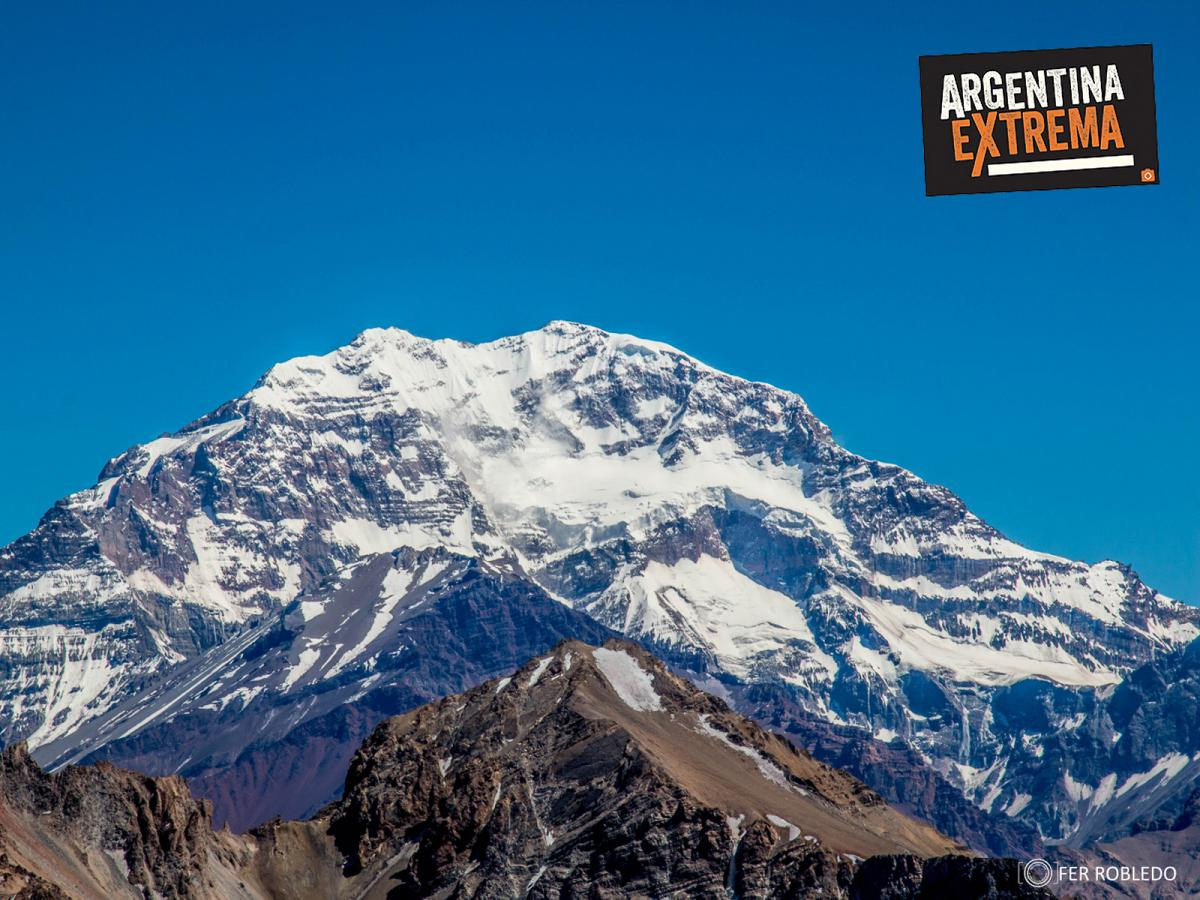 penitentes trekking ascenso mendoza argentina extrema 14