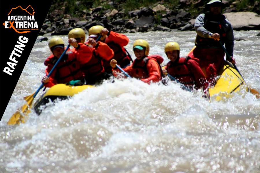rafting de 3 dias en los andes167