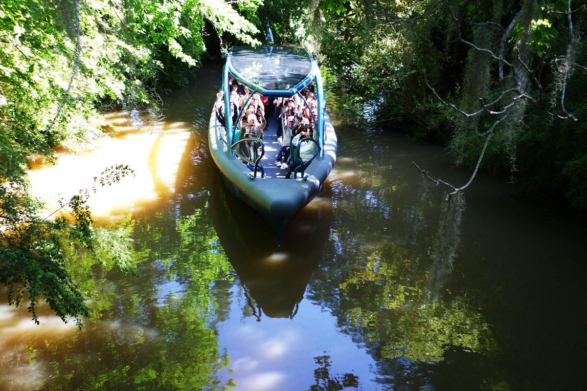 safari nautico delta aventura820