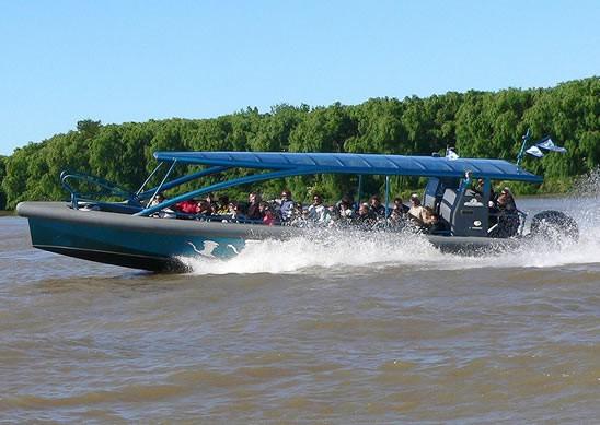 safari nautico delta aventura980