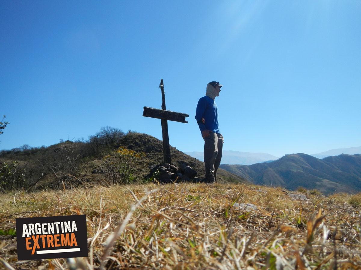 descenso a san Lorenzo