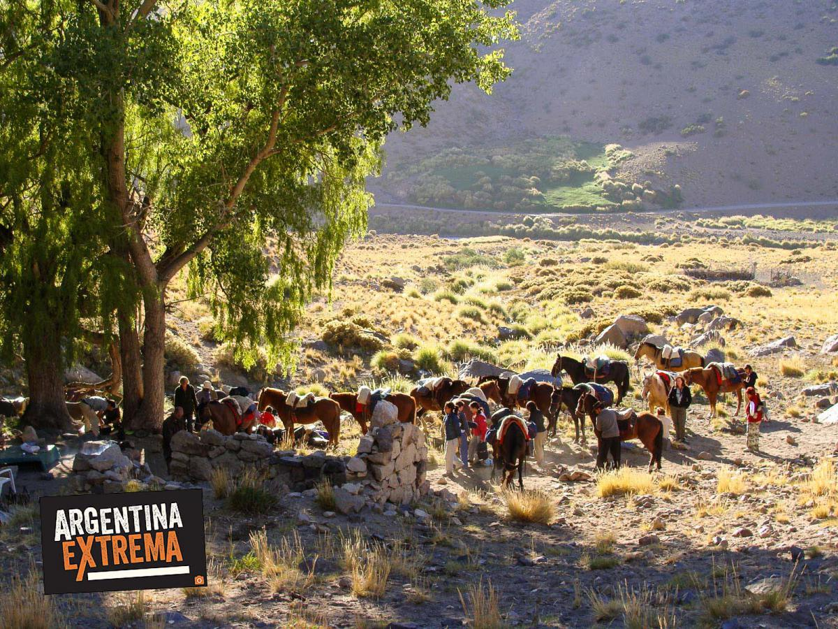 semana santa cabalgata de los valles sur de mza641