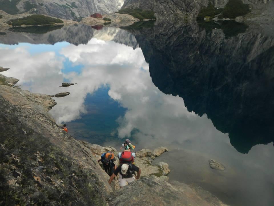 semana santa trekking colonia suiza a pampa linda bariloche662