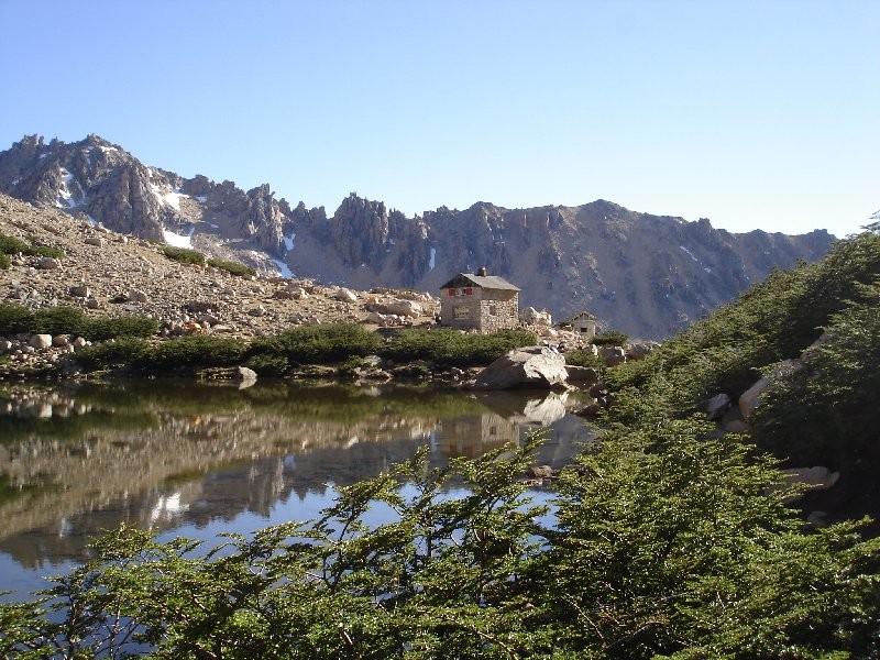 semana santa trekking de los refugios de bariloche255