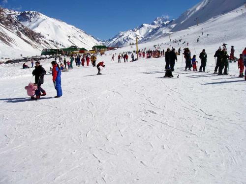 ski snowboard week grupal 11