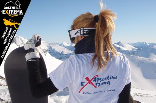 ski snowboard week grupal cerro castor aex 0