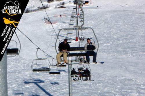 ski snowboard week grupal cerro castor aex 10