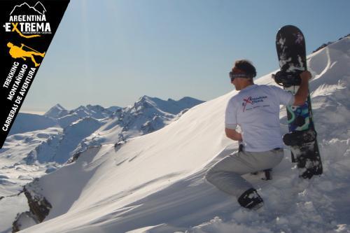 ski snowboard week grupal cerro castor aex 4
