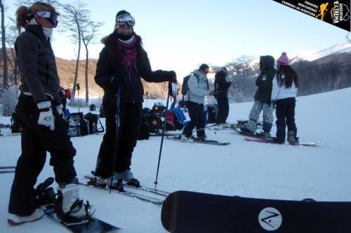 ski snowboard week grupal cerro castor aex 5