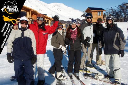 ski snowboard week grupal cerro castor aex 6