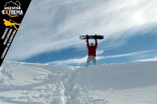 ski snowboard week grupal cerro castor aex 8