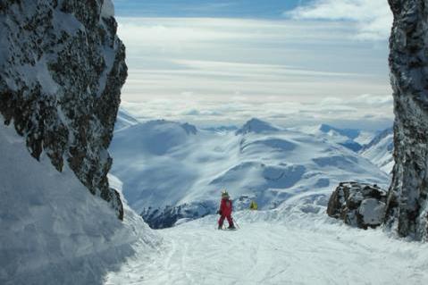 ski snowboard week grupal cerro castor aex