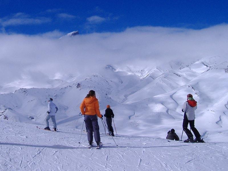 ski snowboard week las lenas grupal amigos familias251