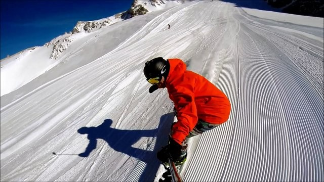 ski snowboard week las lenas grupal amigos familias845