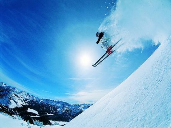ski snowboard week las lenas grupal amigos familias950