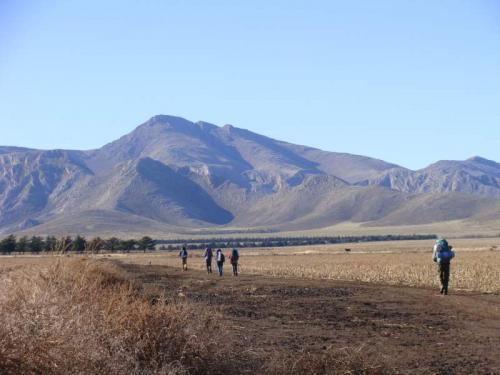 Sierra de la ventana trail running 21 k etapa 1 hacia for Ventanas hacia el vecino argentina