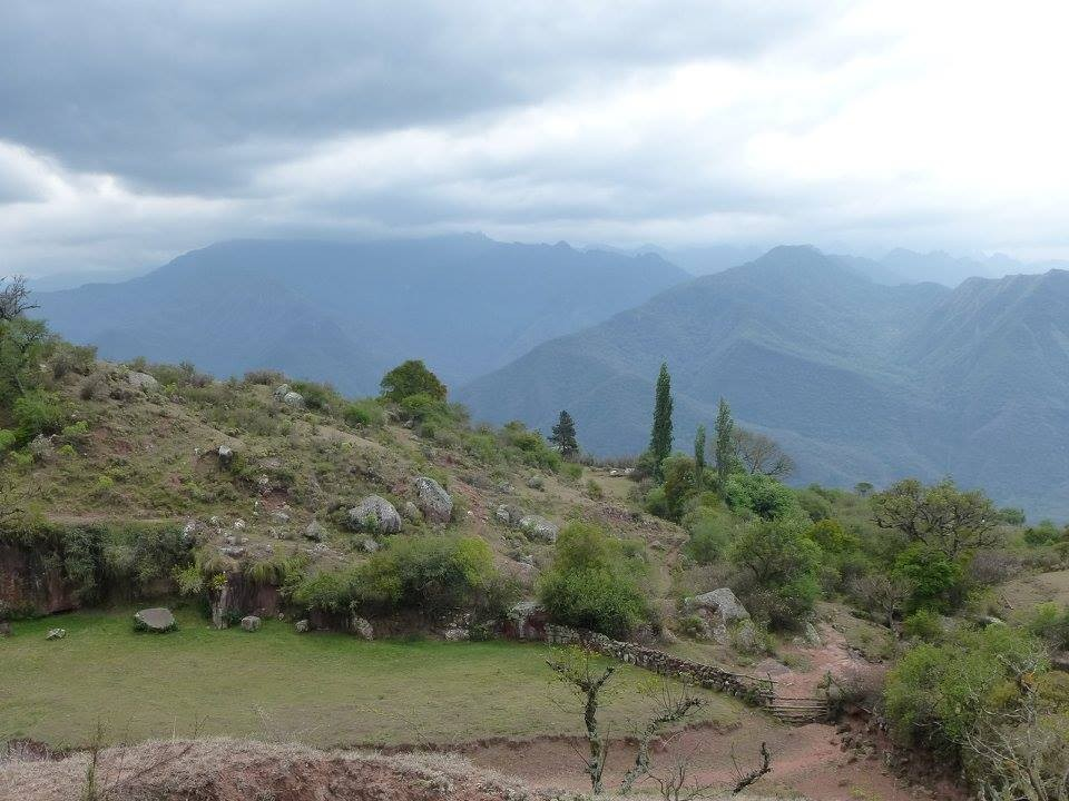 Trekking De La Selva A La Puna Calilegua Tilcara | apexwallpapers.com