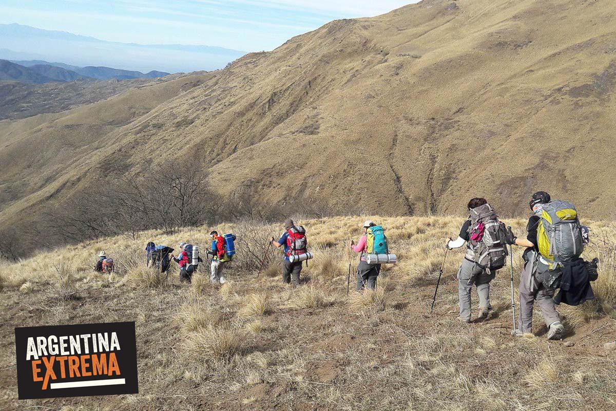 trekking a las nubes camino del inca qhapaq nan salta vacaciones de invierno 005
