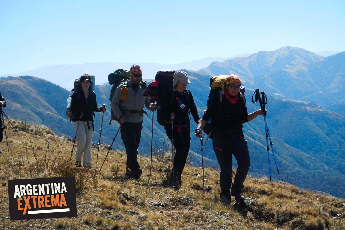 trekking a las nubes camino del inca qhapaq nan salta vacaciones de invierno 010