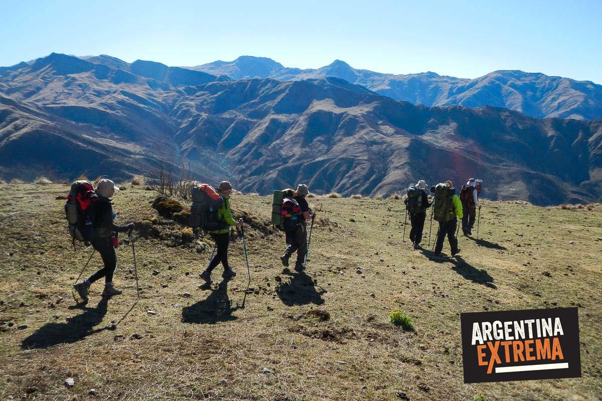 trekking a las nubes camino del inca qhapaq nan salta vacaciones de invierno 011