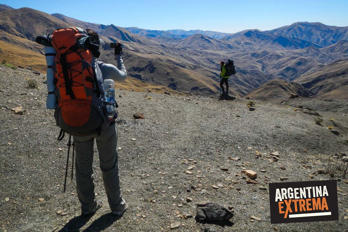 trekking a las nubes camino del inca qhapaq nan salta vacaciones de invierno 012