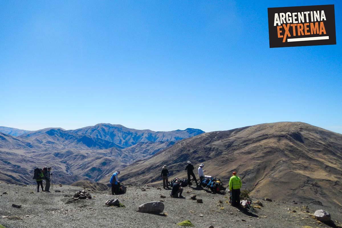 trekking a las nubes camino del inca qhapaq nan salta vacaciones de invierno 013