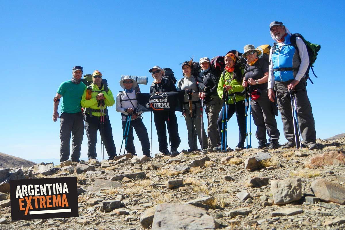 trekking a las nubes camino del inca qhapaq nan salta vacaciones de invierno 014