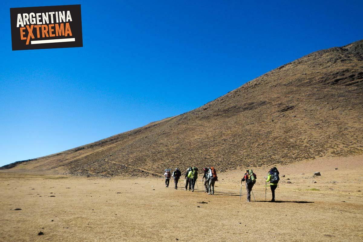 trekking a las nubes camino del inca qhapaq nan salta vacaciones de invierno 015
