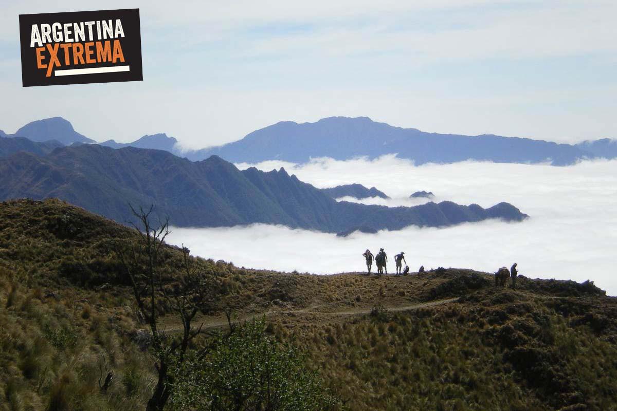 trekking a las nubes camino del inca qhapaq nan salta vacaciones de invierno 016