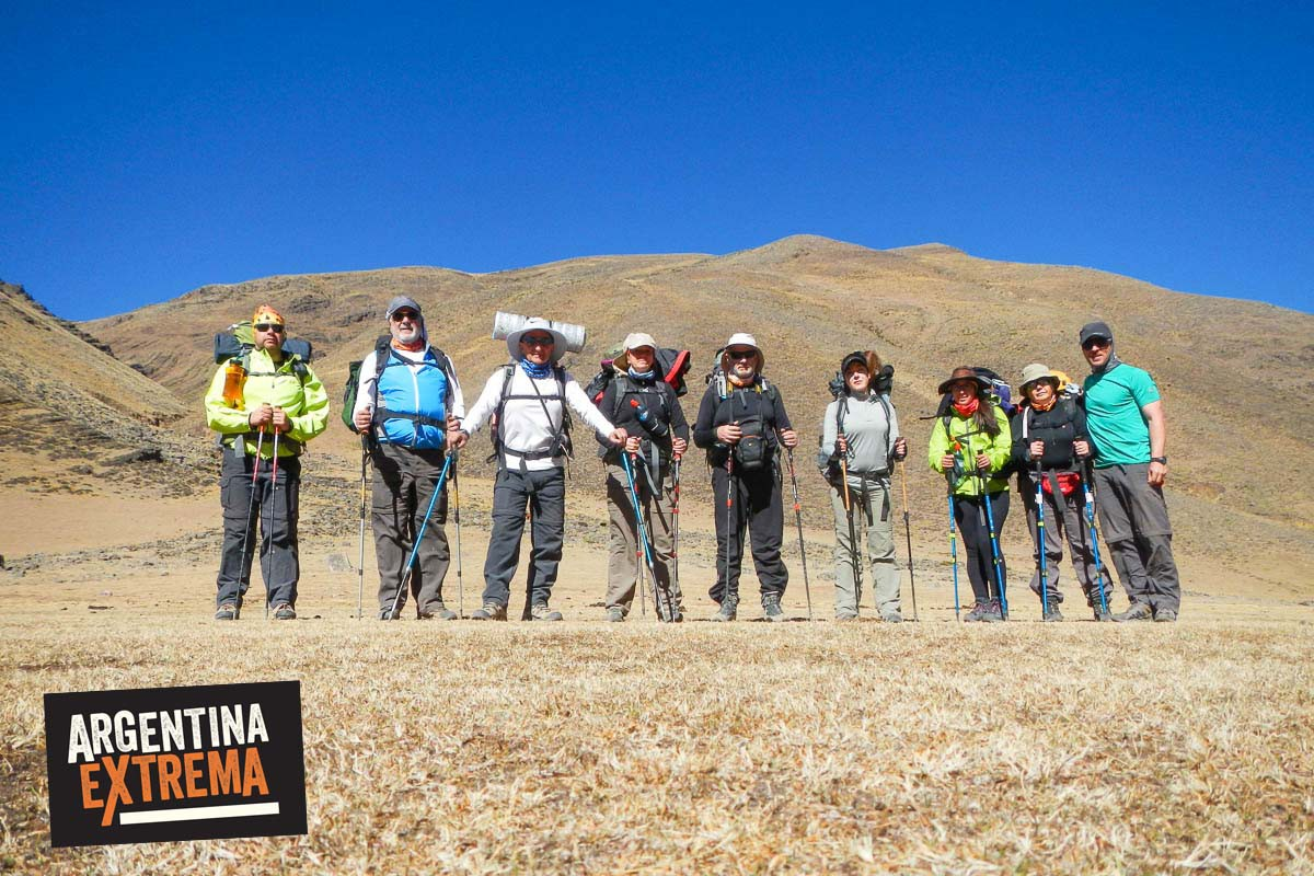 trekking a las nubes camino del inca qhapaq nan salta vacaciones de invierno 017