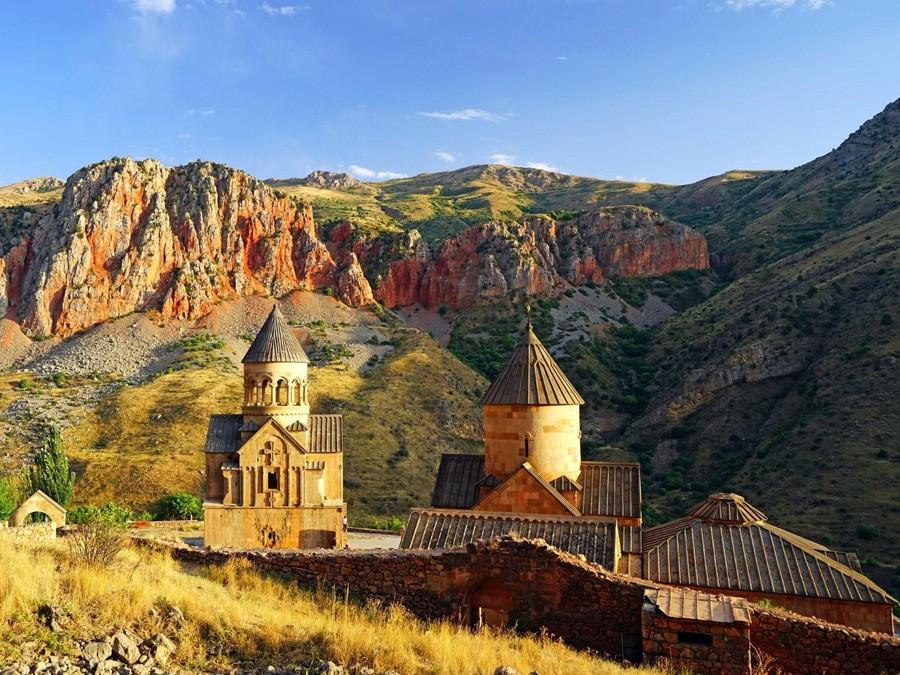 trekking armenia y georgia caucaso senderismo cultural 002