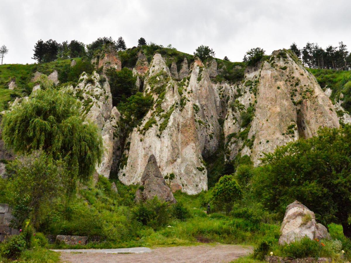 trekking armenia y georgia caucaso senderismo cultural 003