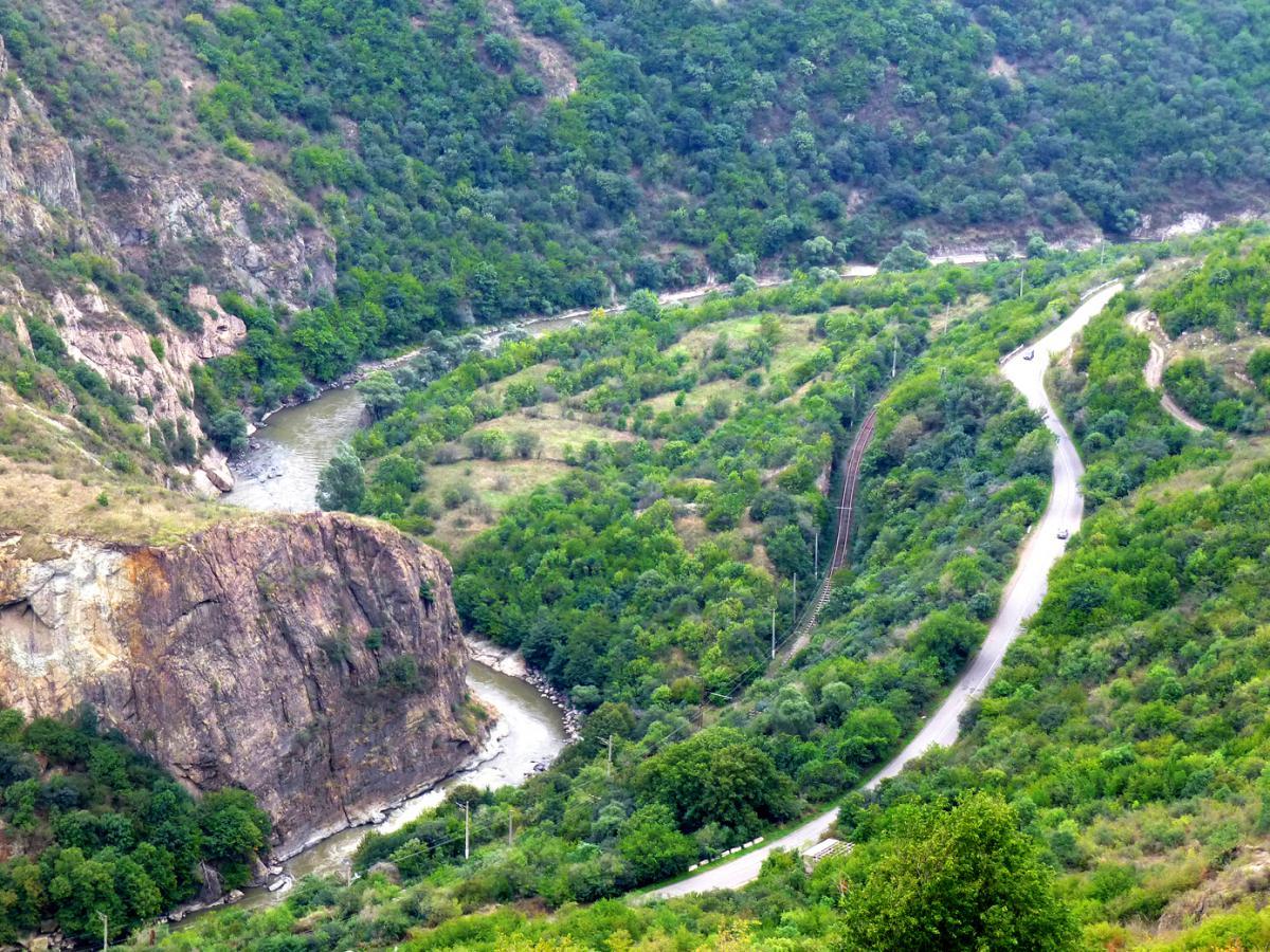 trekking armenia y georgia caucaso senderismo cultural 006